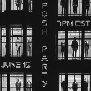 Dresses & Skirts - Hosting a Posh Party - June 15 @ 7PM EST - Join Me